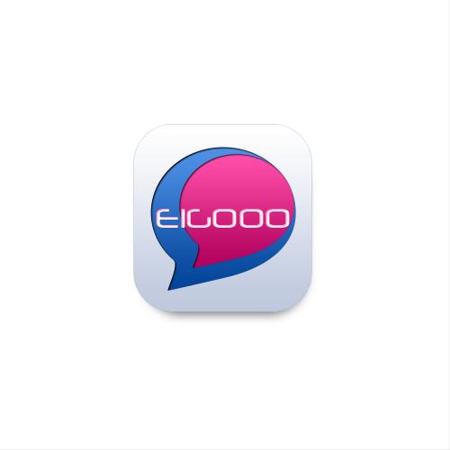 Eigooo-white-blue-unembos